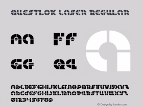 Questlok Laser