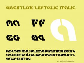 Questlok Leftalic