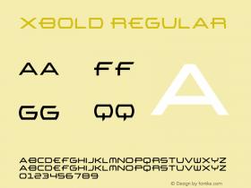 XBold