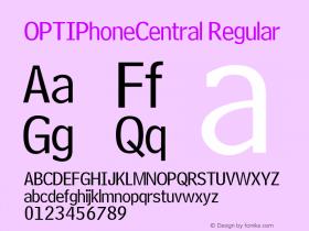 OPTIPhoneCentral