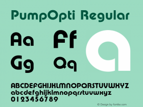 PumpOpti