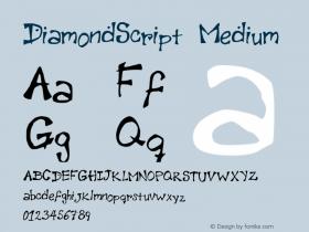 DiamondScript