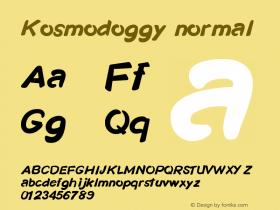 Kosmodoggy