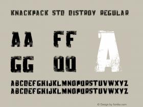 Knackpack_Std_Distroy