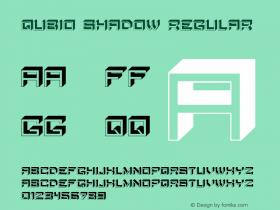 Qubio Shadow