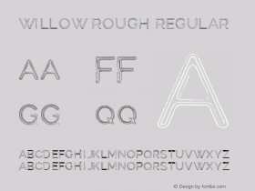 Willow Rough