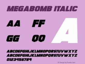 Megabomb