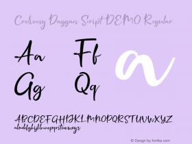 Crolinesy Daggaes Script DEMO