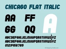 Chicago Flat