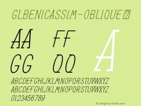 GLBenicassim-Oblique