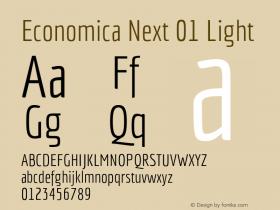 Economica Next 01