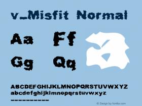 v_Misfit
