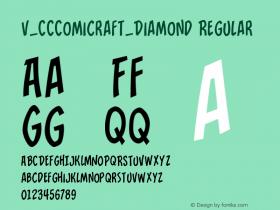 v_CCComicraft_Diamond