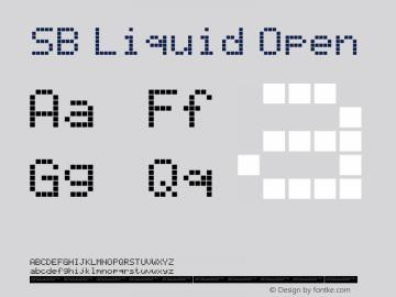 SB Liquid