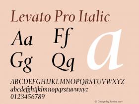 Levato Pro