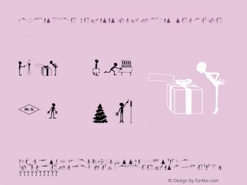 Linotype Festtagsfont