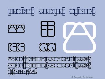 Linotype Mindline