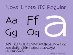 Nova Lineta ITC
