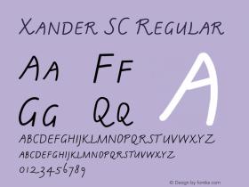 Xander SC