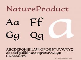 NatureProduct