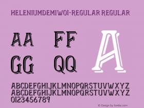 HeleniumDemiW01-Regular