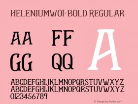 HeleniumW01-Bold