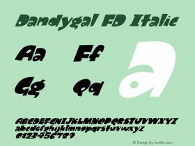 Dandygal FD