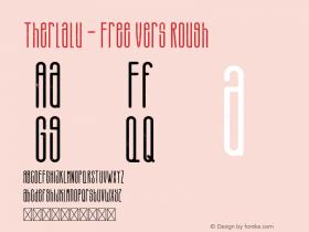 Therlalu - Free Vers