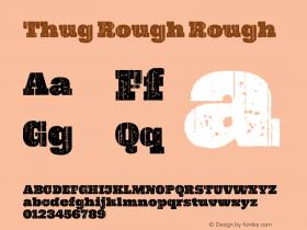 Thug Rough
