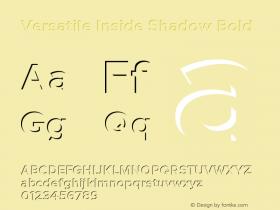 Versatile Inside Shadow
