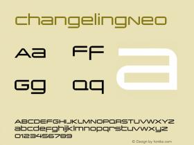 ChangelingNeo