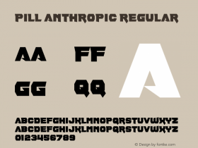 Pill Anthropic