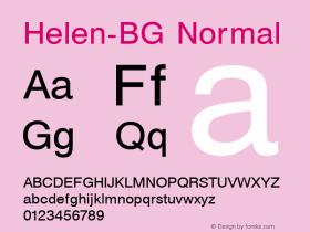 Helen-BG