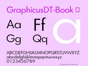 GraphicusDT-Book