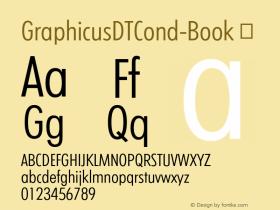GraphicusDTCond-Book