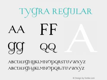 1709 TYGRA