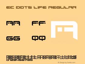EC Dots Life