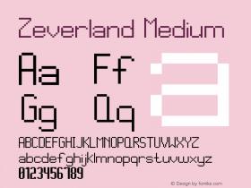 Zeverland