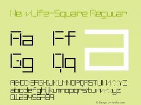 NewLife-Square