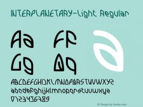 INTERPLANETARY-Light