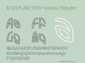 INTERPLANETARY-Hollow
