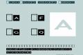 AlphaShapes squares