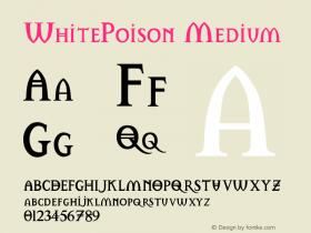 WhitePoison