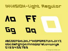 INVASION-light