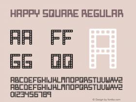 Happy Square