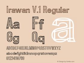 Irawan V.1
