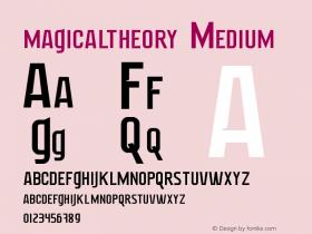 magicaltheory