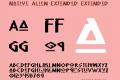 Native Alien Extended