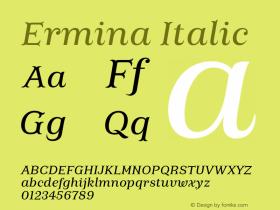 Ermina