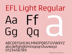 EFL Light